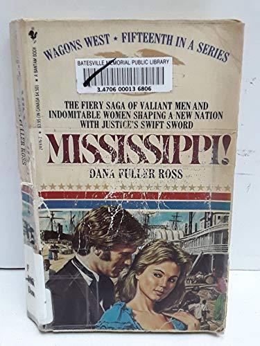 Mississippi!