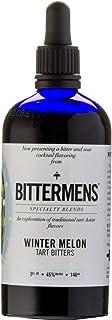 Bittermens Winter Melon Tart Bitter, 146 ml