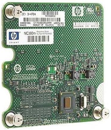 HP Proliant NC360m デュアルポート BL-c アダプター (認定整備済み)