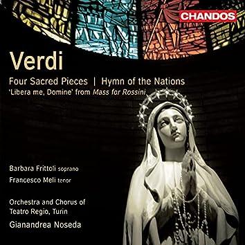 Verdi: Choral Works