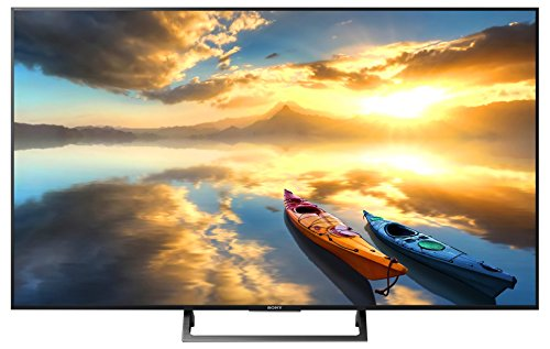 Sony KD-43XE7005 Bravia 108 cm (43 Zoll) Fernseher (4K Ultra HD, High Dynamic Range, Triple Tuner, Smart-TV)