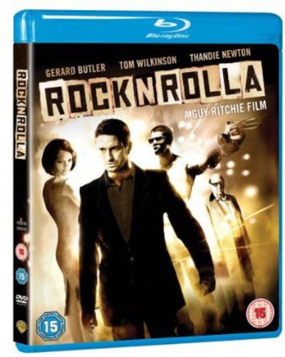 Rocknrolla [Edizione: Regno Unito] [Edizione: Regno Unito]