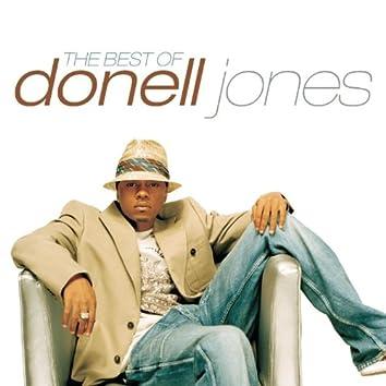 The Best of Donell Jones