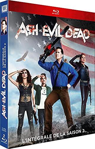Ash vs Evil Dead Season 2 [2Blu-Ray] [Region Free] (IMPORT) (Keine deutsche Version)