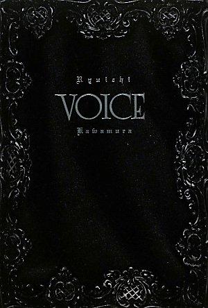 VOICE[CD-瞬間の閃き-付き]