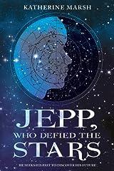 Jepp, Who Defied the Stars Broché