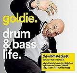 Goldie Drum & Bass Life...