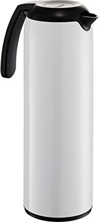 Preisvergleich für Wesco 320 106-01 Isolierkanne, weiß