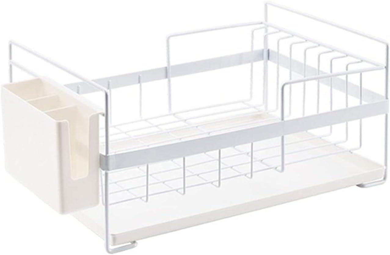 Kitchen Storage Long-awaited Organizer Dish Drying Sink Drainer List price Rack