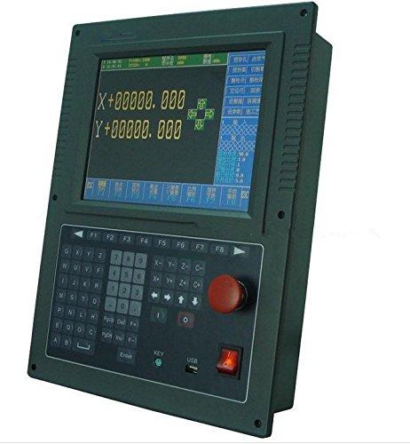 Gowe Plasma Cutter CNC Panel Control System Plasma Schneiden Maschine Schweißen Maschine Motion Controller Plasma Verbrauchsmaterial