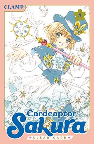 Cardcaptor Sakura: Clear Card 8