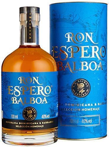 Ron Espero Balboa Selección Homenaje Rum (1 x 0.7 L)
