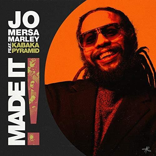 Jo Mersa Marley & Kabaka Pyramid
