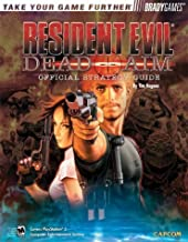 Resident Evil(R): Dead Aim Official Strategy Guide (Official Strategy Guides (Bradygames)) Paperback June 6, 2003