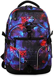 Atom Multi-Compartment Laptop Backpack