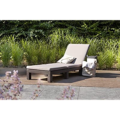 Luxury Padded Recliner Chairs for Your Garden