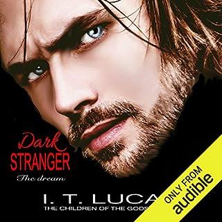 Dark Stranger: The Dream cover art