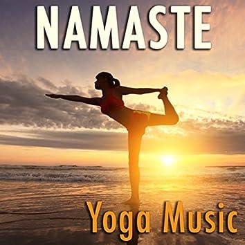 Namaste Yoga Music