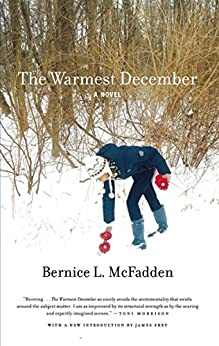 The Warmest December by [Bernice L. McFadden, James Frey]