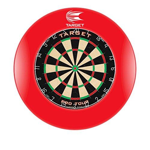 TARGET Starter Set - Dartboard & Surround