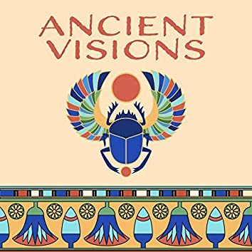 Ancient Visions: Shamanic Healing Meditation, Native American Flute & Drums