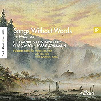 Songs Without Words for Piano Trio