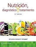 Nutrición diagnostico y tratamiento - 8ª edición