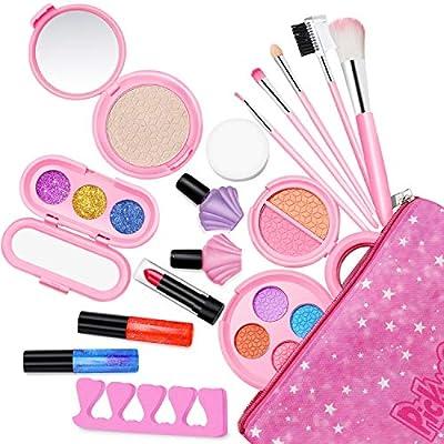 Pickwoo Makeup Kit Natural