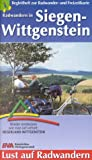 Lust auf Radwandern, Radwandern in Siegen-Wittgenstein