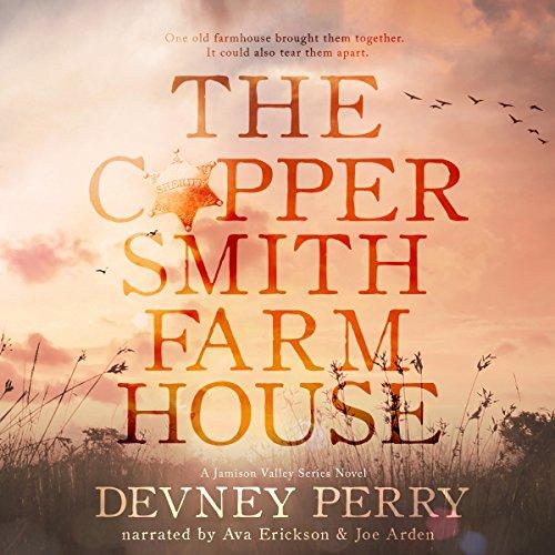 The Coppersmith Farmhouse cover art