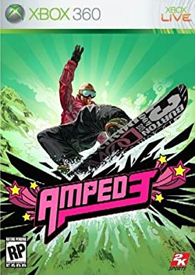 Amped 3 (Xbox 360)