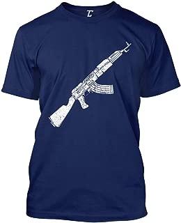 AK-47 - Gun Weapon 2nd Amendment Men's T-Shirt