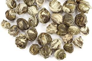 Adagio Teas Jasmine Phoenix Pearls Loose Green Tea, 16 oz.