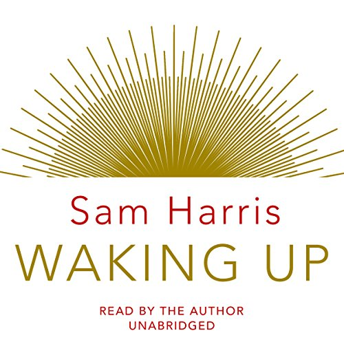 Waking Up cover art
