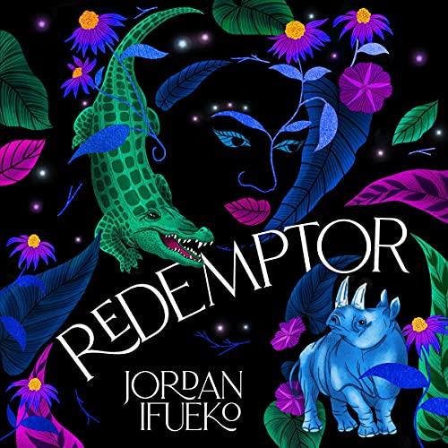 Redemptor cover art