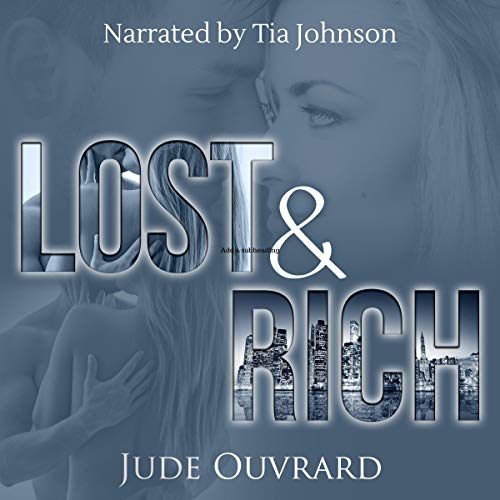 Lost & Rich cover art