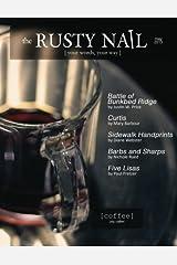 The Rusty Nail, May 2013 Paperback