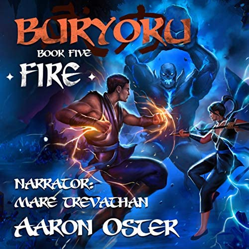 Fire Buryoku Book 5 product image