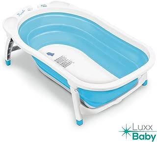 luxx baby bath tub