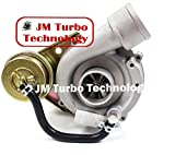 JM Turbo Compatible For 96-03 Audi A4 1.8t K04 VW Turbo Passat K03 Upgrade Turbocharger (Fits: A4)