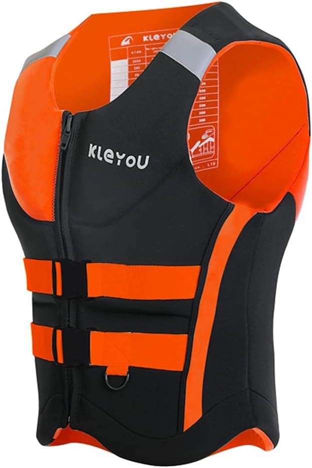 Translated latest HWZZ Life Jackets Adults Children Swimming Ai Floating Buoyancy