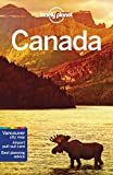 Lonely Planet Canada (Country Guide)