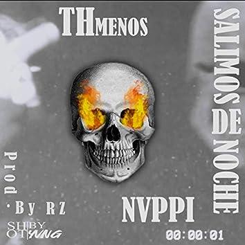Salimos de Noche (feat. Nvpp1)