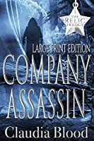 Company Assassin (The Relic Trilogy)