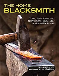 History of Blacksmith Tools