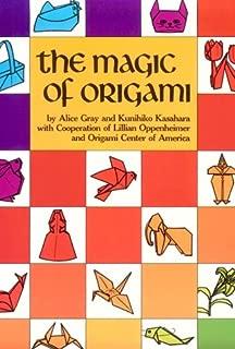 The Magic of Origami