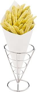 paper cones for snacks