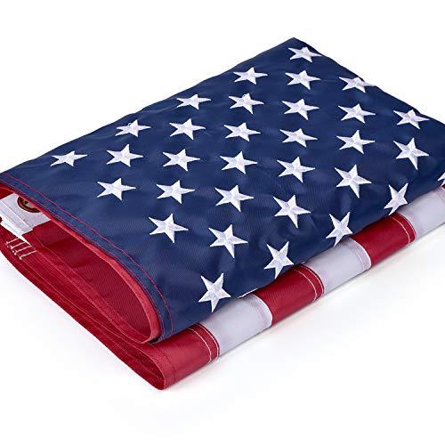 American Flag 2X3 FT, Small American Flag...