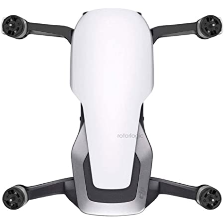 Mavic Air Aircraft Only, Replacement Unit for Crash Lost DJI Mavic Air Drone(Excludes Remote Controller, Battery, Charger, Props and Accessories)