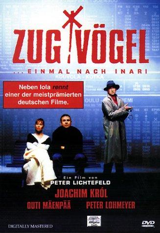 Zugvögel...einmal nach Inari [Alemania] [DVD]